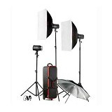 GODOX Mini Pioneer Kit 160 - Light Control Kit