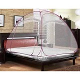 GOLDEN BED CANOPY Executive Queen Bed - Nursery Furniture & Decor