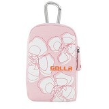 GOLLA G694 Digi Bags Isle - Pink - Camera Compact Pouch