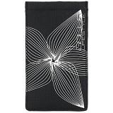 GOLLA G723 Ida (S) - Black - Sarung Handphone / Pouch