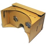 GOOGLE Cardboard VR Standard Edition - Gadget Activity Device