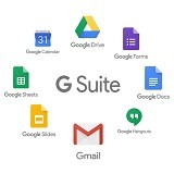 GOOGLE G Suite (Merchant) - Software Office Application Licensing