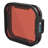 GOPRO Blue Water Dive Filter for Super Suit (Merchant) - Camcorder Lens Cap and Housing Protection