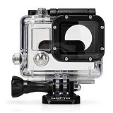 GOPRO Dive Housing Set Including Bacpac Doors AHDEH-301 - Camcorder Lens Cap and Housing Protection