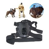GOPRO Fetch Dog Harness (Merchant) - Camera Strap