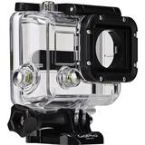GOPRO HD3 Replacement Housing - Camcorder Lens Cap and Housing Protection