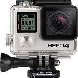 GOPRO HERO4 Black Edition - Camcorder / Handycam Flash Memory