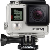GOPRO HERO4 Silver Edition - Camcorder / Handycam Flash Memory