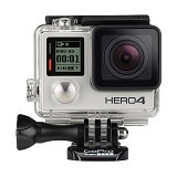 GOPRO HERO4 Silver Edition (Merchant)