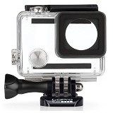 GOPRO Hero4 Standard Housing [AHSRH-401] - Camcorder Lens Cap and Housing Protection