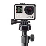 GOPRO Mic Stand Mount ABQRM-001 - Camcorder Mounting