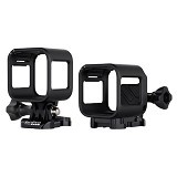 GOPRO The Frames for HERO4 Session ARFRM-001 - Camcorder Lens Cap and Housing Protection