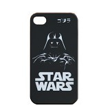 GORIRA Darth Vader iPhone 4 Case - Casing Handphone / Case