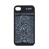 GORIRA Joy Division iPhone 4 Case - Casing Handphone / Case