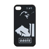 GORIRA Liam Gallagher iPhone 4 Case - Casing Handphone / Case
