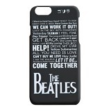 GORIRA The Beatles Hits iPhone 6 Case - Casing Handphone / Case