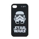 GORIRA Trooper iPhone 4 Case - Casing Handphone / Case