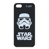 GORIRA Trooper iPhone 5 Case - Casing Handphone / Case
