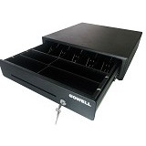 GOWELL Cash Drawer [BC-101] - Pos Cash Drawer
