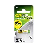 GP BATTERIES Baterai High Voltage 27A (Merchant) - Battery and Rechargeable
