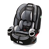 GRACO Junior Seats 4ever Cameron [8AH00CNM] - Baby Car Seat