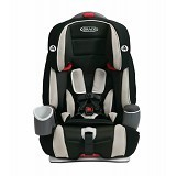 GRACO Junior Seats Argos 65 3-in-1 Link [8J11LNK] - Baby Car Seat