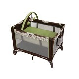 GRACO Pack n Play Base Zuba [9G04ZBA] - Baby Box