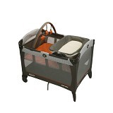 GRACO Pack n Play Reversible Napper Milton [9E31MTO] - Baby Box