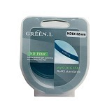 GREEN L Filter ND64 52mm - Filter Solid Nd