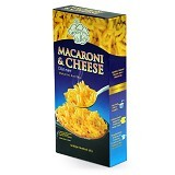 GREEN VALLEY Macaroni and Cheese 200gr - Instan Mie & Bihun