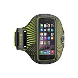 GRIFFIN LightRunner Universal Armband [GB40335] - Arm Band / Wrist Strap Handphone