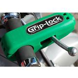 GRIP-LOCK Original Motorcycle - Hijau - Grip Lock