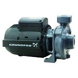 GRUNDFOS Pompa Transfer [NS Basic 13-18M] (Merchant) - Mesin Pompa Air