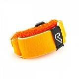 GRUV GEAR Gruv Gear Fretwrap String Muter Small - Orange