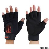 GUDANG FASHION Gloves For Motorcycle Riders [MTR 185] - Sarung Tangan Motor