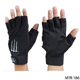GUDANG FASHION Gloves For Motorcycle Riding [MTR 186] - Sarung Tangan Motor
