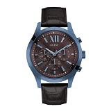 GUESS Jam Tangan Pria [W0658G8] - Jam Tangan Pria Fashion