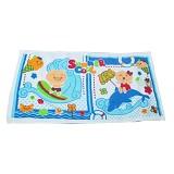 HANDUK BABY SUMMER HA-BS724003 - Handuk Bayi dan Anak