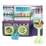 HAPPY TOON Dora Deluxe Kitchen Set [NB-00918]