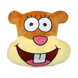 HAPPY TOON Sandy Plush [NB-01299] - Boneka Kain