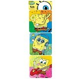 HAPPY TOON SpongeBob Puzzle Music [NB-01264] - Jigsaw Puzzle