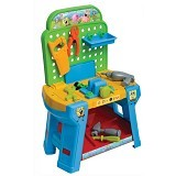 HAPPY TOON SpongeBob Tool Bench [NB-01347] - Tools Toys