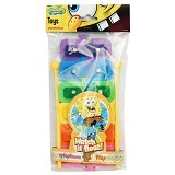 HAPPY TOON SpongeBob Water Xylophpone [NB-00424] - Mainan Musikal