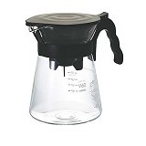 HARIO V60 Drip-in Server [VDI-02B] - Kendi / Pitcher / Jug