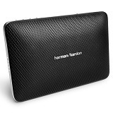 HARMAN KARDON Esquire 2 - Black - Speaker Bluetooth & Wireless