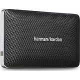 HARMAN KARDON Esquire Mini - Black - Speaker Bluetooth & Wireless