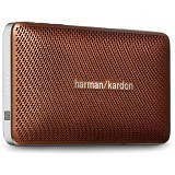 HARMAN KARDON Esquire Mini - Brown (Merchant) - Speaker Bluetooth & Wireless