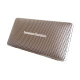HARMAN KARDON Esquire Mini - Gold - Speaker Bluetooth & Wireless