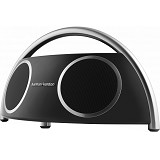 HARMAN KARDON Go Play Wireless - Black - Speaker Bluetooth & Wireless