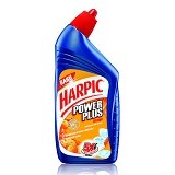 HARPIC Power Fragrance Orange 450ml